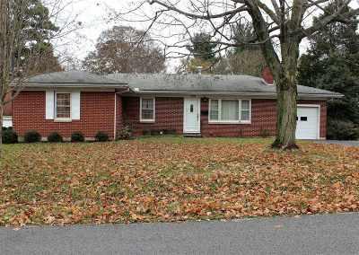 Vine Grove Single Family Home For Sale: 330 Church Street