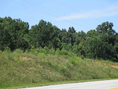 Meade County Residential Lots & Land For Sale: 1020 Christian Church Road