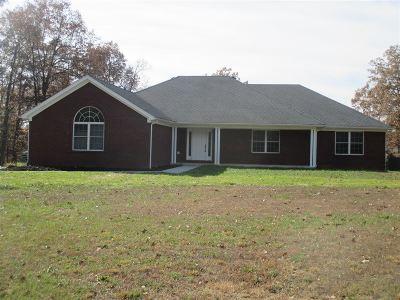 Elizabethtown Single Family Home For Sale: 131 Bobby Street