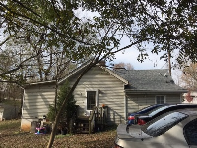 Bardstown Single Family Home For Sale: 3963 Woodlawn Road