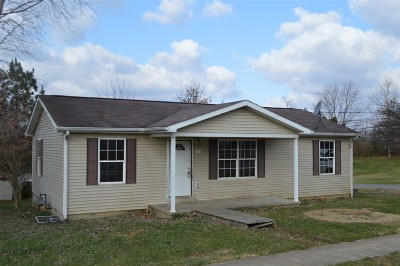 Elizabethtown Single Family Home For Sale: 101 Jennie Lane