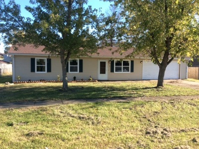 Radcliff Single Family Home For Sale: 1212 Payton Place