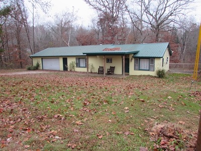 Hardinsburg Single Family Home For Sale: 260 Drowsy Drive