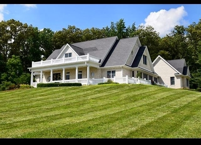 Elizabethtown Single Family Home For Sale: 3288 Rineyville Road
