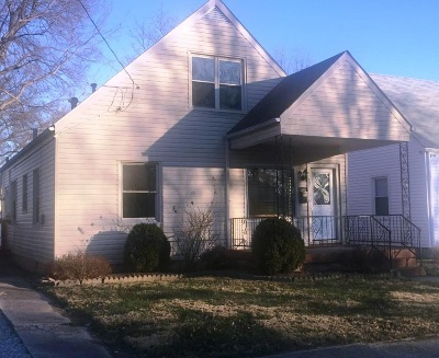 Louisville Single Family Home For Sale: 3803 Kahlert Avenue
