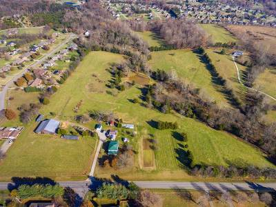 Elizabethtown  Residential Lots & Land For Sale: 1619 Pear Orchard Road