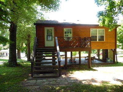 Grayson County Single Family Home For Sale: 321 Circle Hill Road
