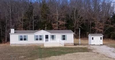 Cecilia Single Family Home For Sale: 8892 Saint John Road
