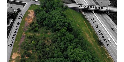 Elizabethtown Commercial For Sale: Lot 2 Woodland Drive