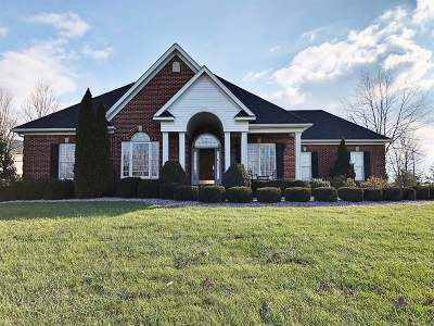 Bardstown Single Family Home For Sale: 109 Coventry Lane