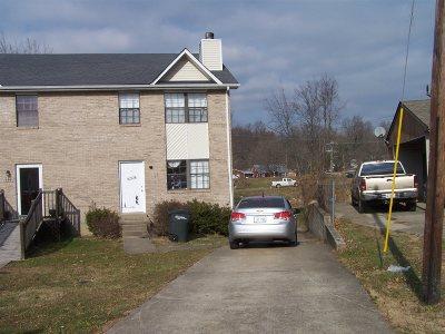 Elizabethtown Single Family Home For Sale: 113A Melanie Lane