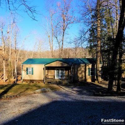 Grayson County Single Family Home For Sale: 1126 Paradise Acres Road