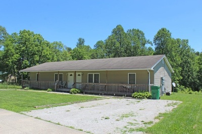 Radcliff KY Multi Family Home For Sale: $115,000