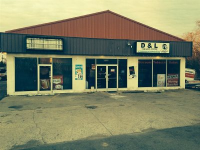 Elizabethtown Commercial For Sale: 456 S Mulberry Street