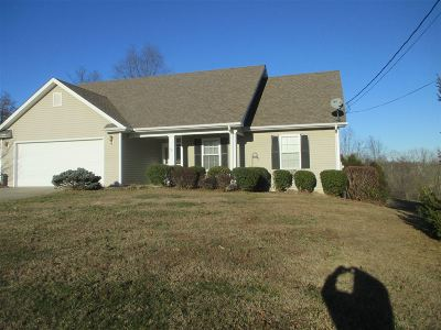 Vine Grove Single Family Home For Sale: 405 Trappers Ridge Court