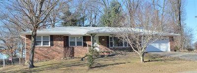Vine Grove Single Family Home For Sale: 1303 Tara Court
