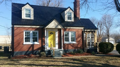 Elizabethtown KY Single Family Home For Sale: $143,500