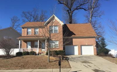 Vine Grove Single Family Home For Sale: 301 Vineland Place Drive