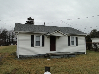 Elizabethtown KY Single Family Home For Sale: $60,000