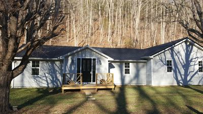 Taylor County Single Family Home For Sale: 5040 Knifley Road