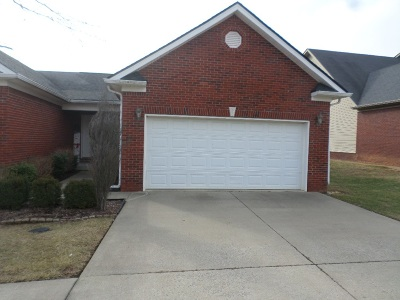 Vine Grove Single Family Home For Sale: 118 Twin Lakes Drive