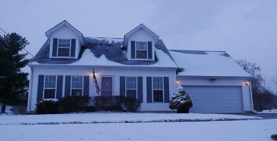 Vine Grove Single Family Home For Sale: 817 Edgebrook Drive