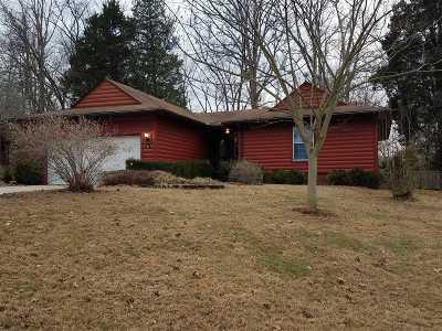 Brandenburg Single Family Home For Sale: 83 Wisteria Lane