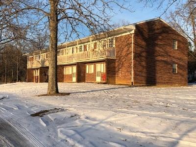 Elizabethtown Multi Family Home For Sale: 5560 N Dixie Highway