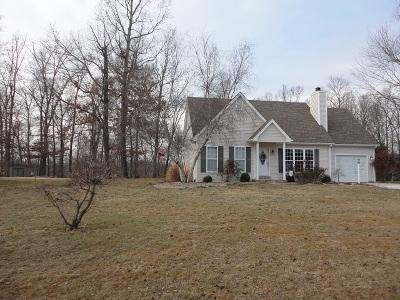 Elizabethtown KY Single Family Home For Sale: $205,000
