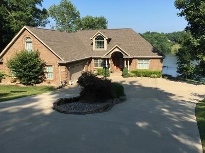 Brandenburg Single Family Home For Sale: 90 Hawthorne Court