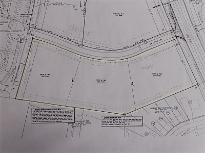 Hardin County Residential Lots & Land For Sale: Ring Road