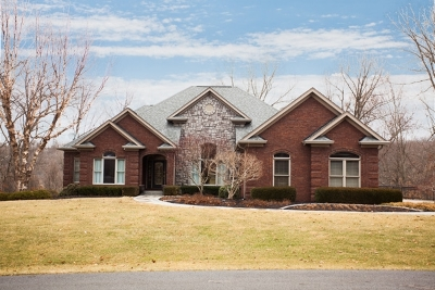 Elizabethtown Single Family Home For Sale: 2539 Ridgestone Drive