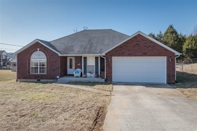 Radcliff KY Single Family Home For Sale: $168,800