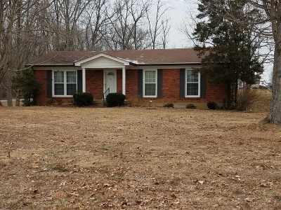Brandenburg Single Family Home For Sale: 245 Foxboro Drive