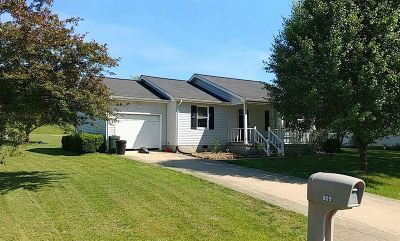 Leitchfield Single Family Home For Sale: 809 Elmwood Drive