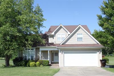 Elizabethtown KY Single Family Home For Sale: $224,900