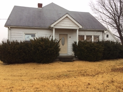 Rineyville Single Family Home For Sale: 2200 Berrytown Road