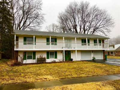 Radcliff Single Family Home For Sale: 1523 Redbud Circle