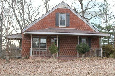 Elizabethtown KY Single Family Home For Sale: $144,900