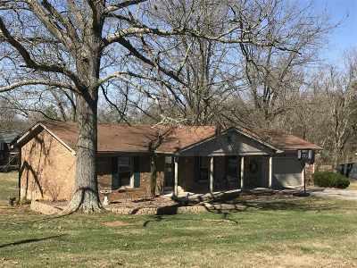 Brandenburg Single Family Home For Sale: 326 Homeview Drive
