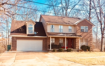 Radcliff  Single Family Home For Sale: 7209 S Woodland Drive