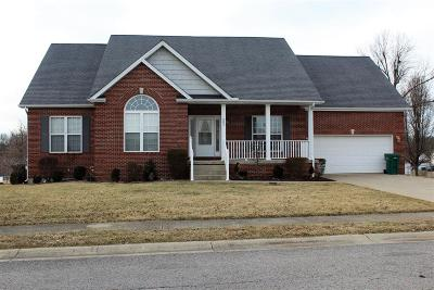 Elizabethtown Single Family Home For Sale: 502 Covenant Drive