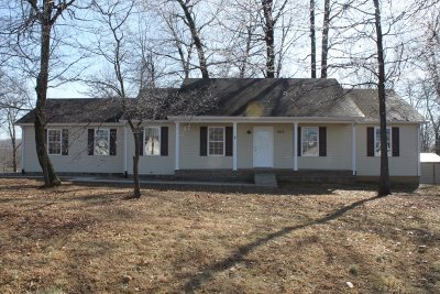 Rineyville Single Family Home For Sale: 993 Thompson Road