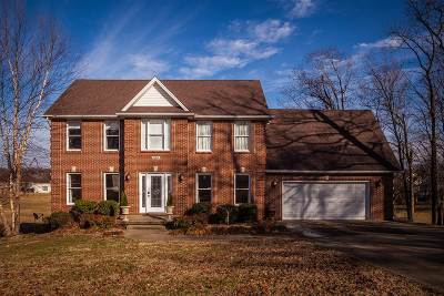 Elizabethtown Single Family Home For Sale: 404 Timber Lane