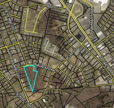 Radcliff  Residential Lots & Land For Sale: 560 Navaho Drive