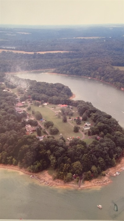 Breckinridge County Single Family Home For Sale: 2874 Cannons Point Lane