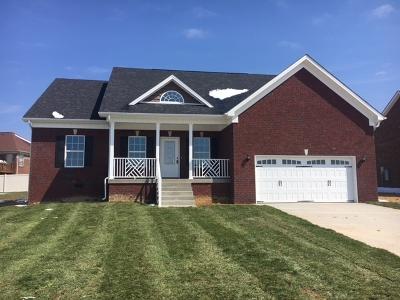 Bullitt County Single Family Home For Sale: 697 Heritage Way