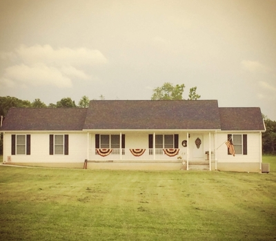 Meade County Single Family Home For Sale: 860 Milan Road