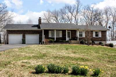 Elizabethtown Single Family Home For Sale: 175 Rita Way