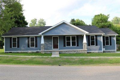 Elizabethtown Single Family Home For Sale: 101 E Brown Street